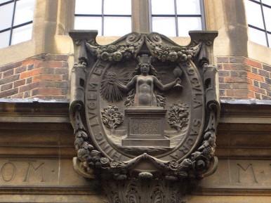 """""""Canta Brigia Sedgwick Museum Cambridge"""""""