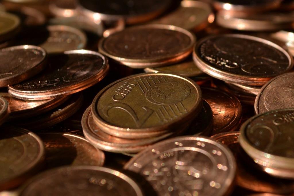 Klimpergeld