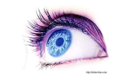 """""""Blaue Augen"""""""
