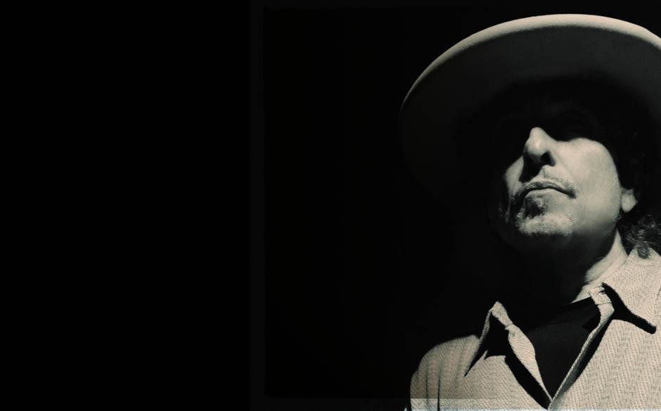 """Bob Dylan"""