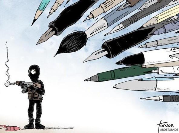 """""""Charlie Hebdo"""""""