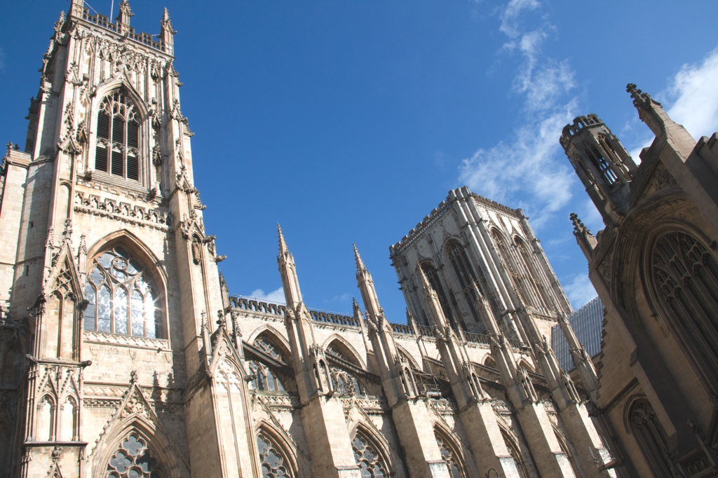 York - Minster