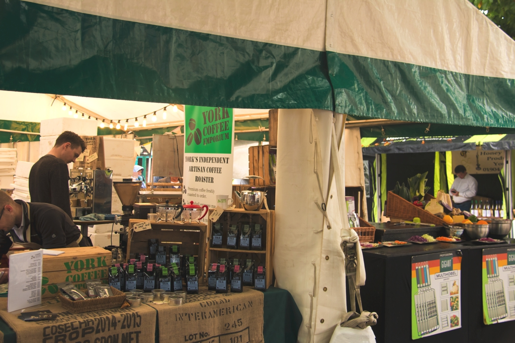 York - Shambles Market