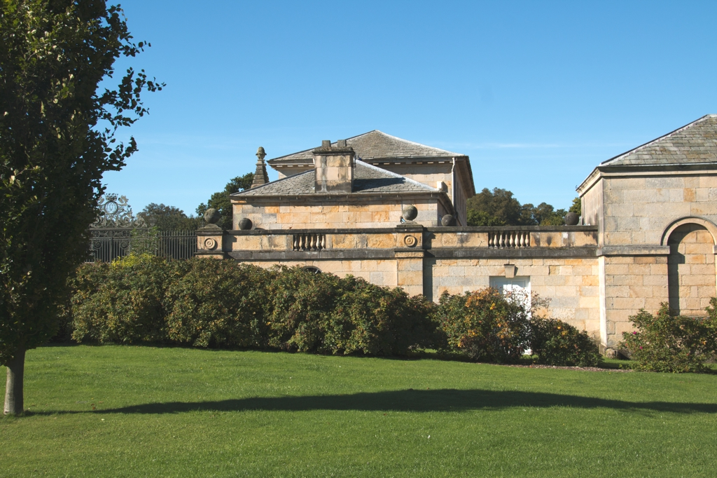 Yorkshire Castle Howard