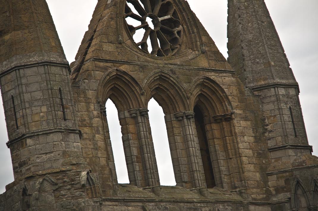 Yorkshire - Rievaulx Abbey - Whitby Abbey-0047