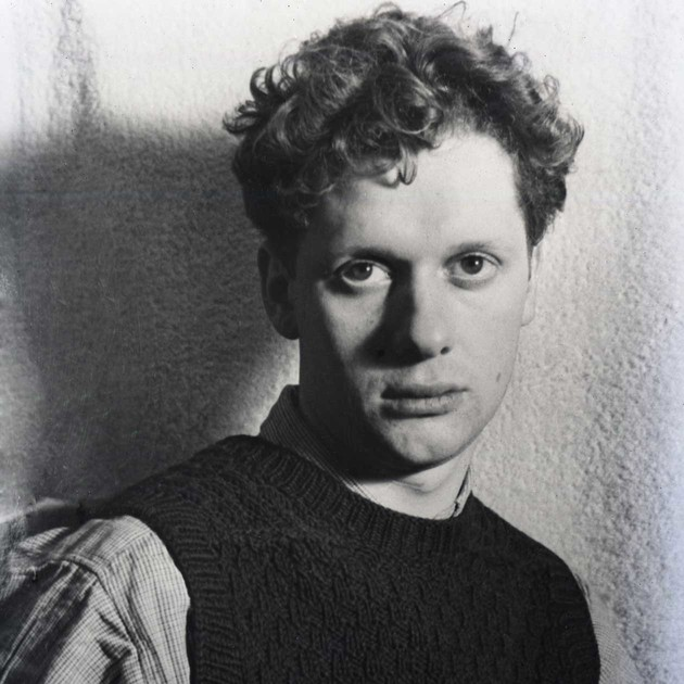 Seven Classic Dylan Thomas Poems Everyone Should Read