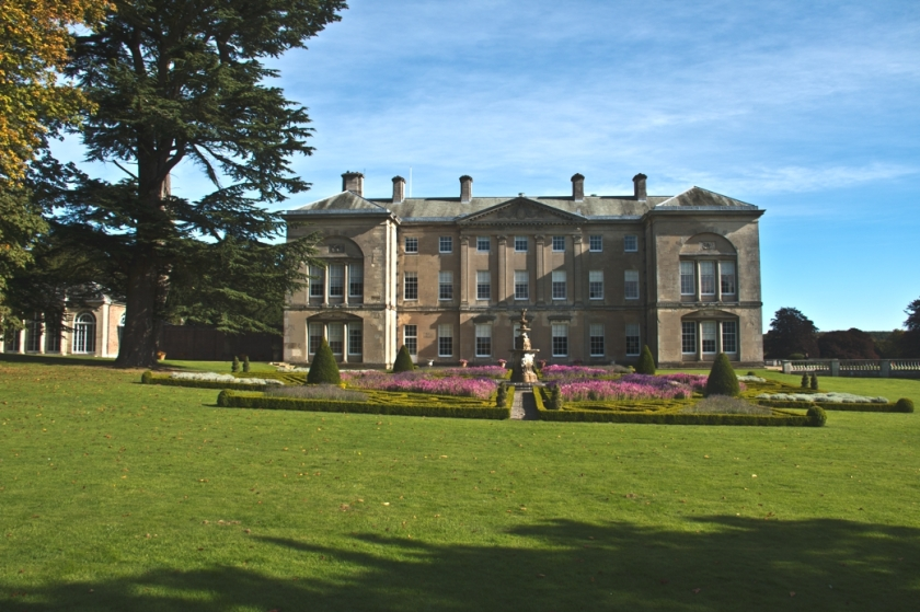 Yorkshire - Sledmere House_18