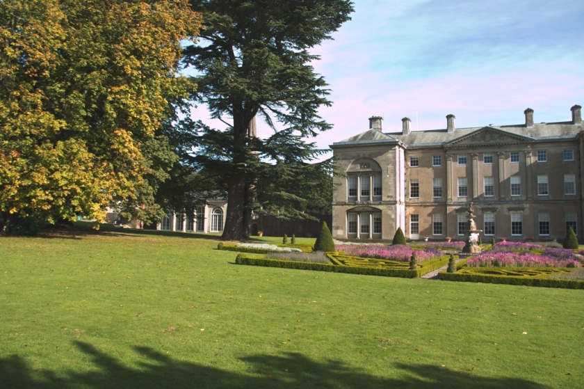 Yorkshire - Sledmere House_19