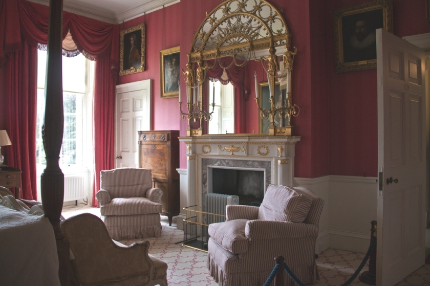 Yorkshire - Sledmere House_66
