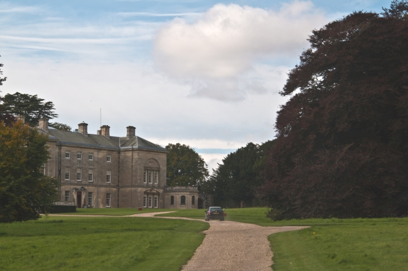 Yorkshire - Sledmere House_86