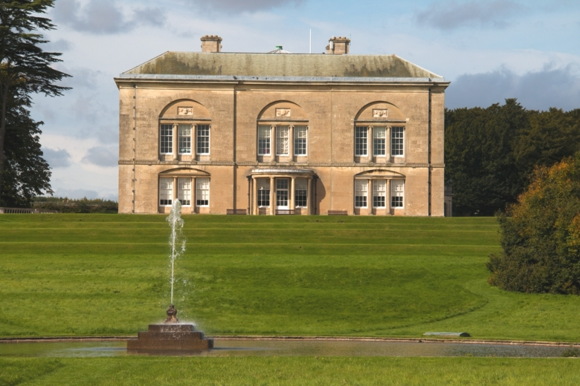 Yorkshire - Sledmere House_91