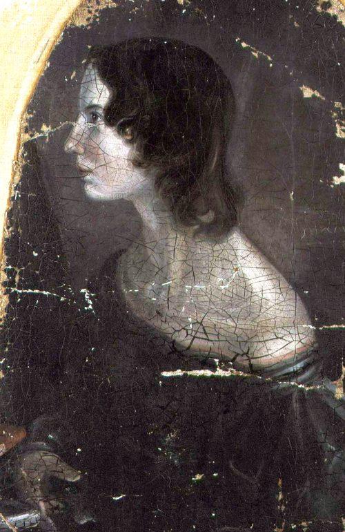 Emily Brontë – Die Erde, der Himmel und der großeRest