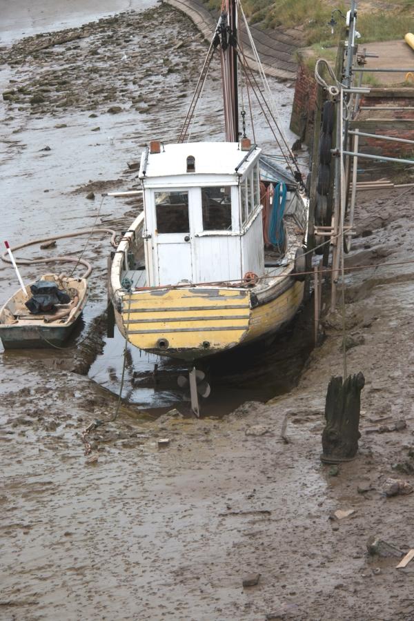 """Norfolk Boot"""
