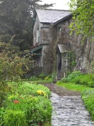 """Lake District Hill Top Beatrix Potter House"""