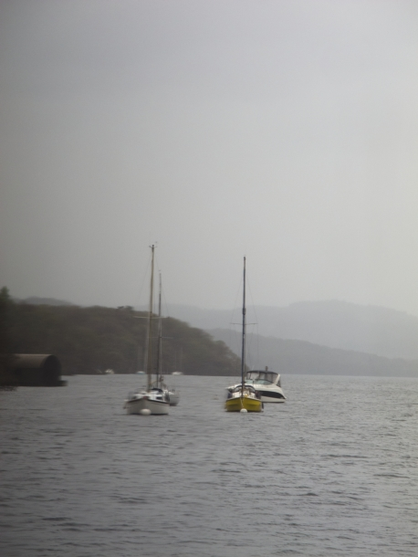 """Lake District Windermere"""