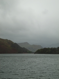 """Lake District Ullswater"""
