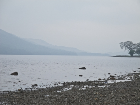 """""""Lake District Coniston Water"""""""