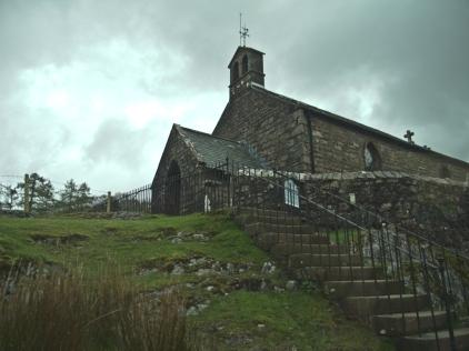 """""""Lake District Coniston"""""""