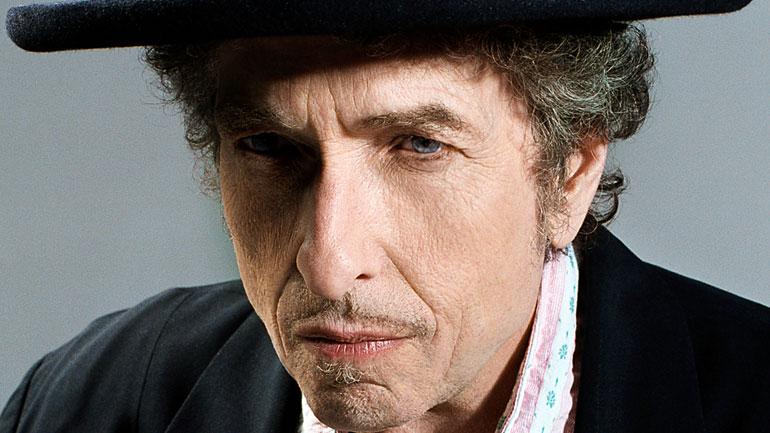 Bob Dylan – Nobelpreis für Literatur2016