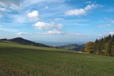 """""""Freiburg Schauinsland"""""""