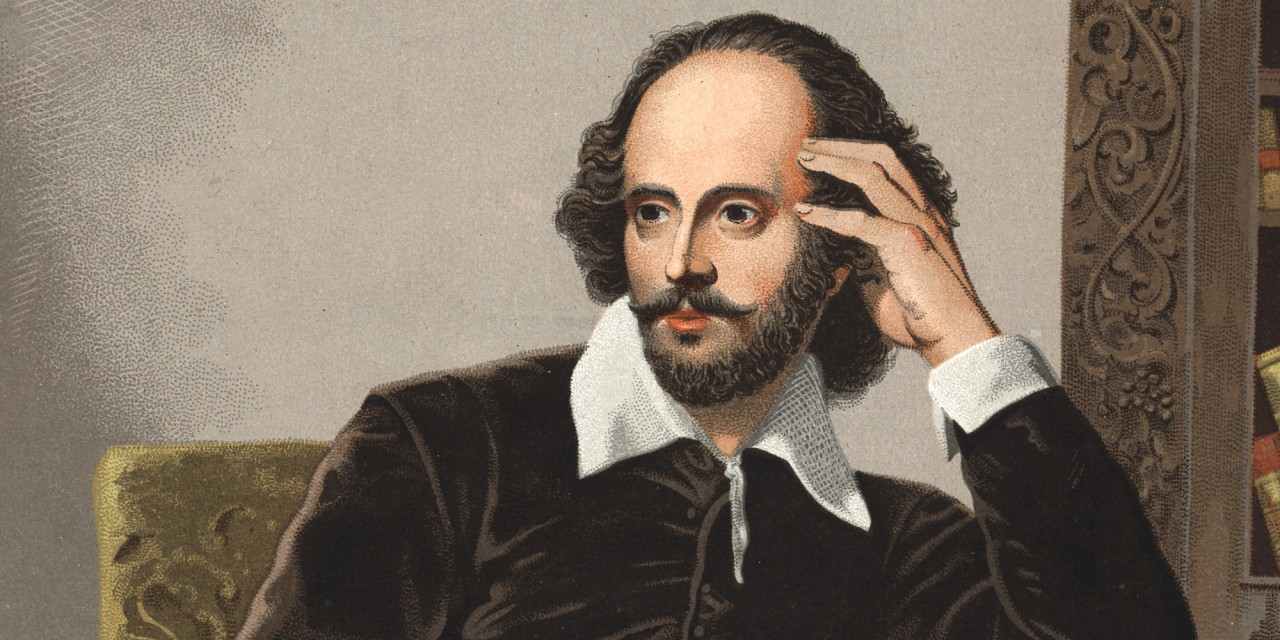 William Shakespeare – Die Fremden