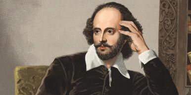 """""""William Shakespeare"""""""