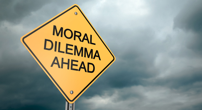 Notate 10 – Dilemma