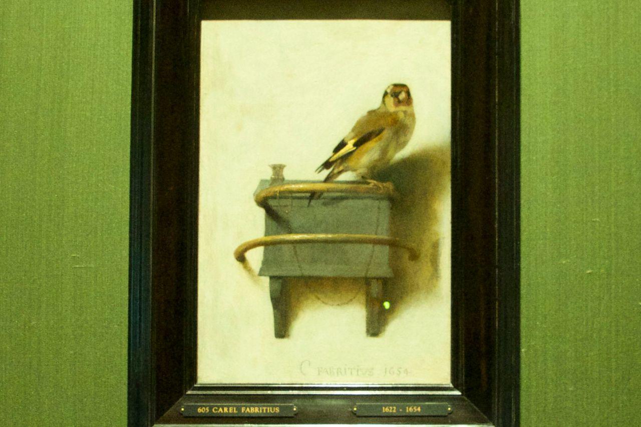 Letzte Sätze 18 – Donna Tartt – Der Distelfink (TheGoldfinch)