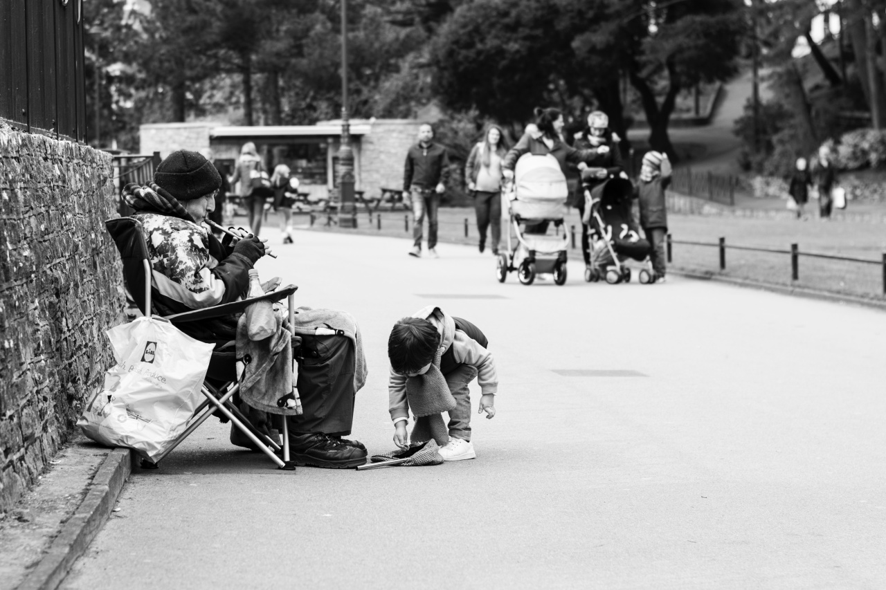 Reblogged – Unser Umgang mit Armut ist vollkommenfalsch!