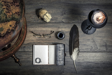 Notate 15 – Das Besteck desSchreibens