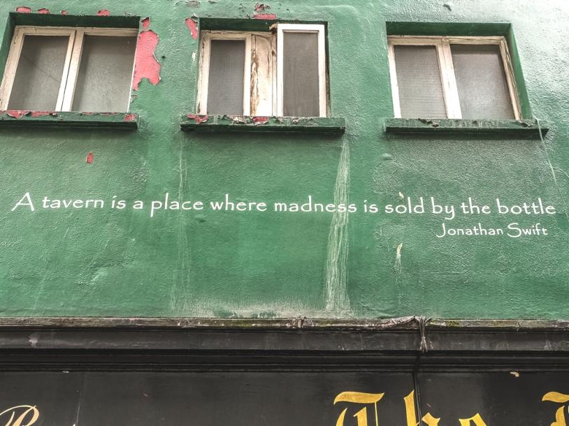 Dublin - Impressions
