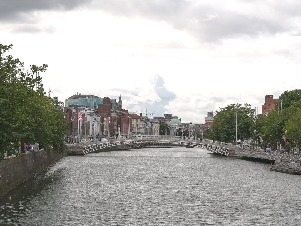 Dublin – TownCentre