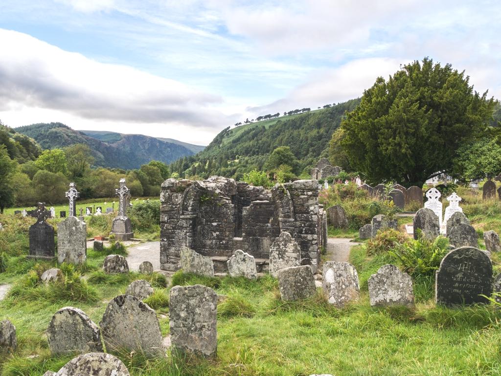 Glendalough – Ireland