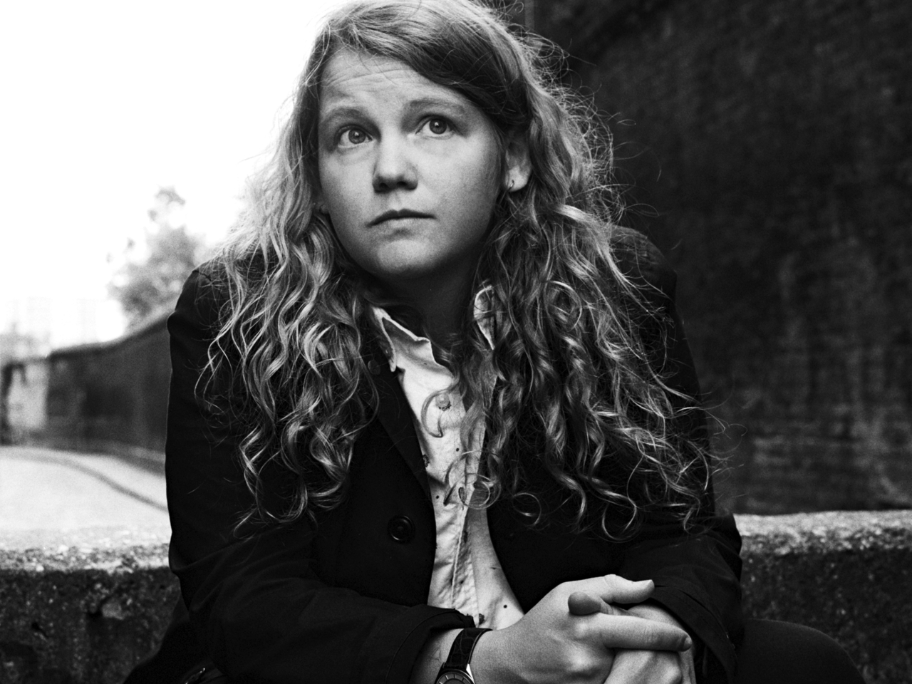 Kate Tempest – Europe is lost
