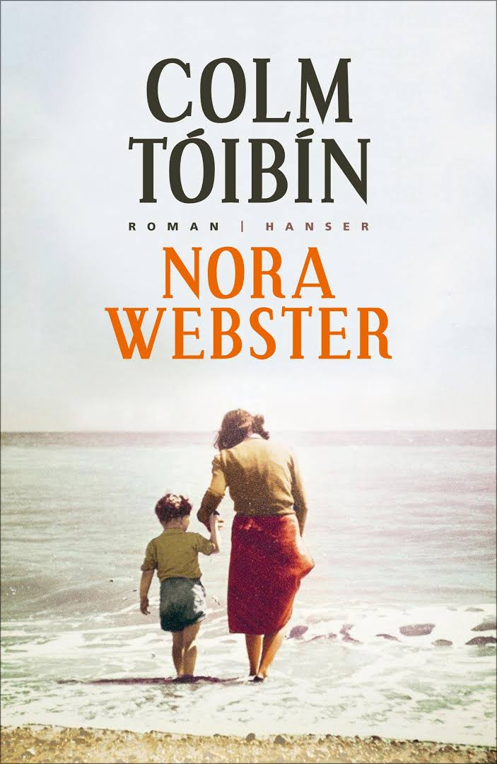 Colm Tóibín – Nora Webster