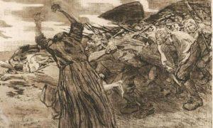 Käthe Kollwitz - Bauernkrieg