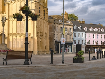Cirencester - Cotswolds