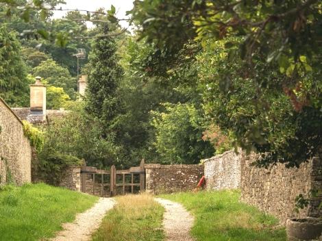 Bibury - Cotswolds