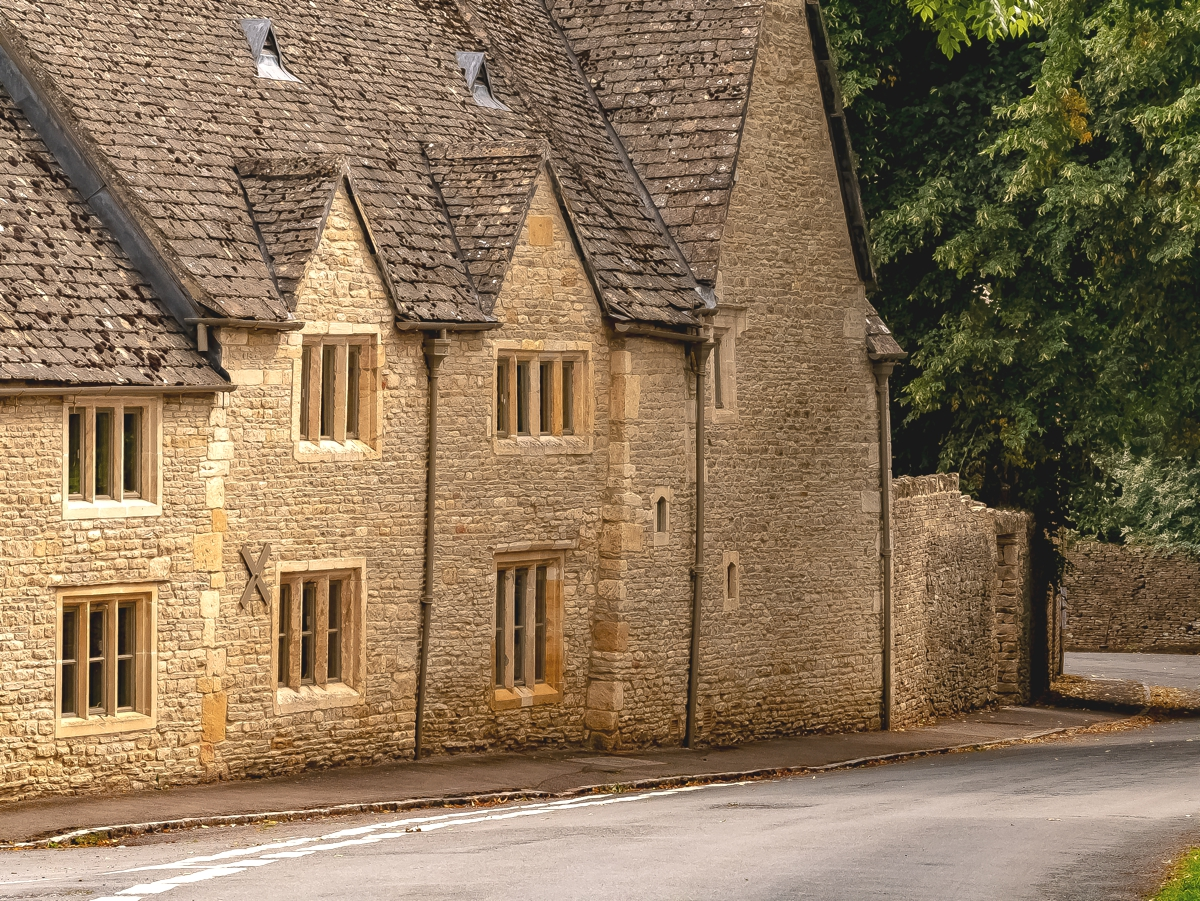 Cotswolds – Upper Slaughter