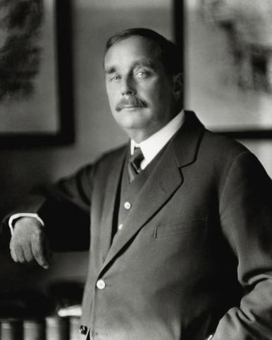 a-portrait-of-h-g-wells-nicholas-muray