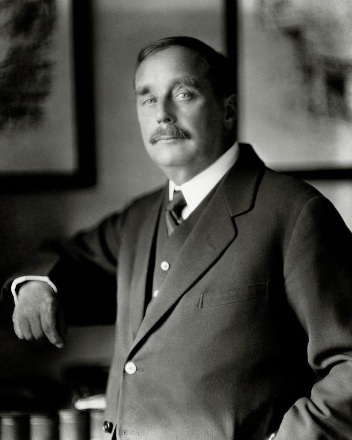 Von H.G. Wells lernen oder auchnicht