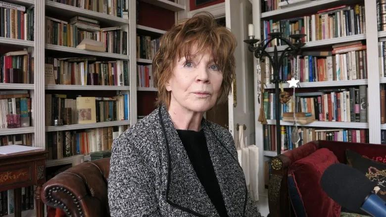 Letzte Sätze 20 – Edna O' Brien – Das einsame Haus – House of SplendidIsolation