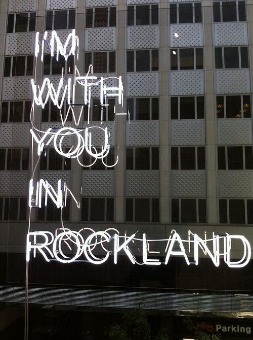 Rockland – DieErinnerung
