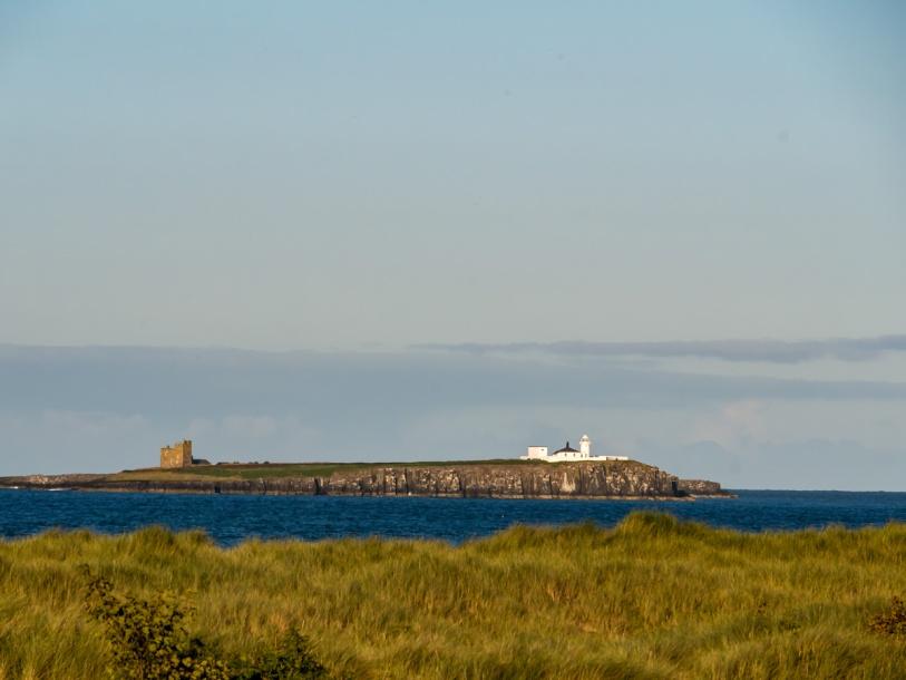 Farn Islands