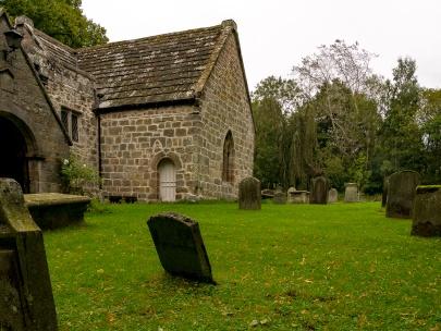 Parish Church Northumberland
