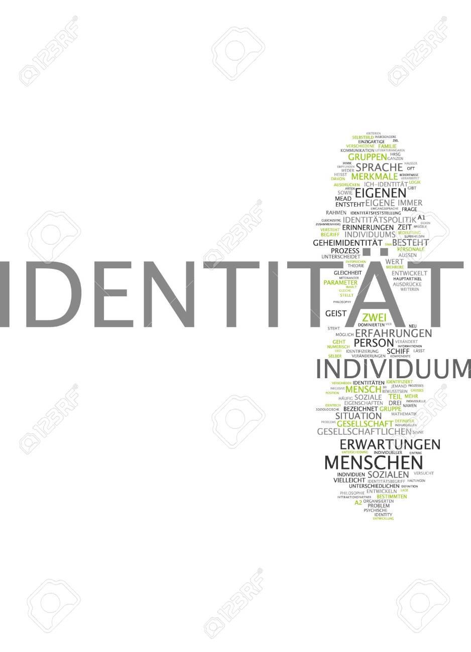 Notate 31 –Identität