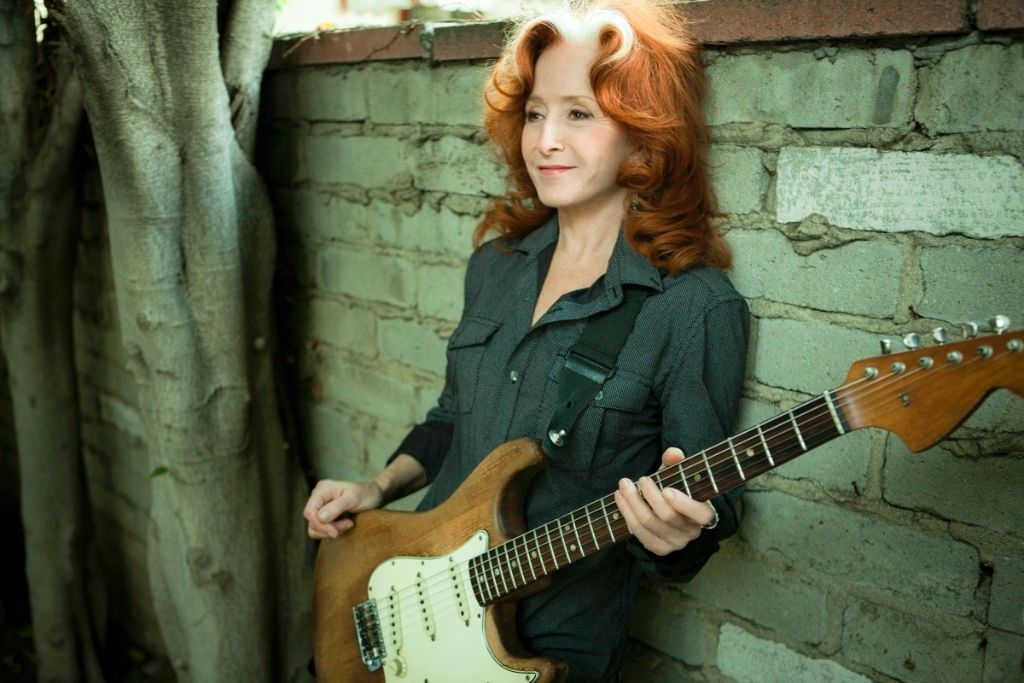 Bonnie Raitt – A Stór Mo Chroí  – Treasure of my heart