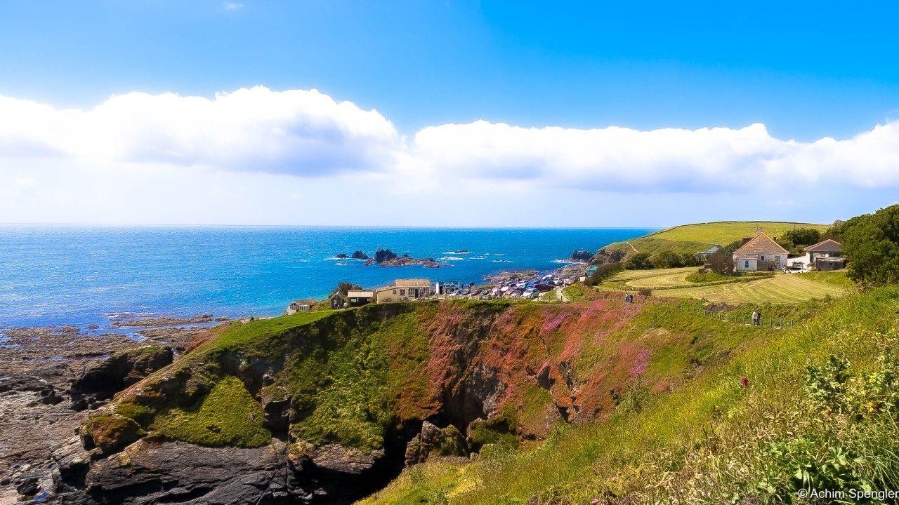 Cornwall Impressions – Lizard Point