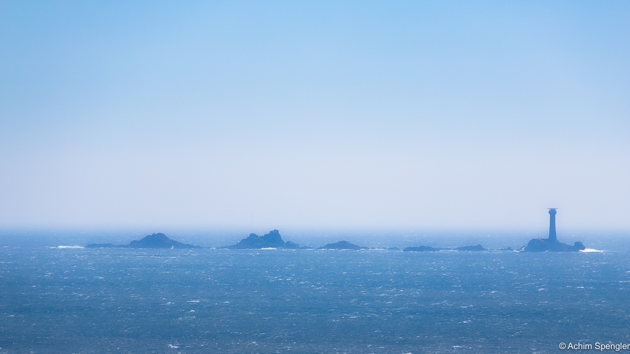 Cornwall Impressions – Cape Cornwall –St.Just