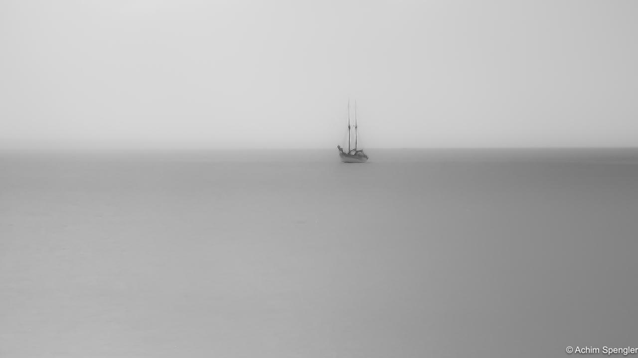Cornwall – Black andWhite